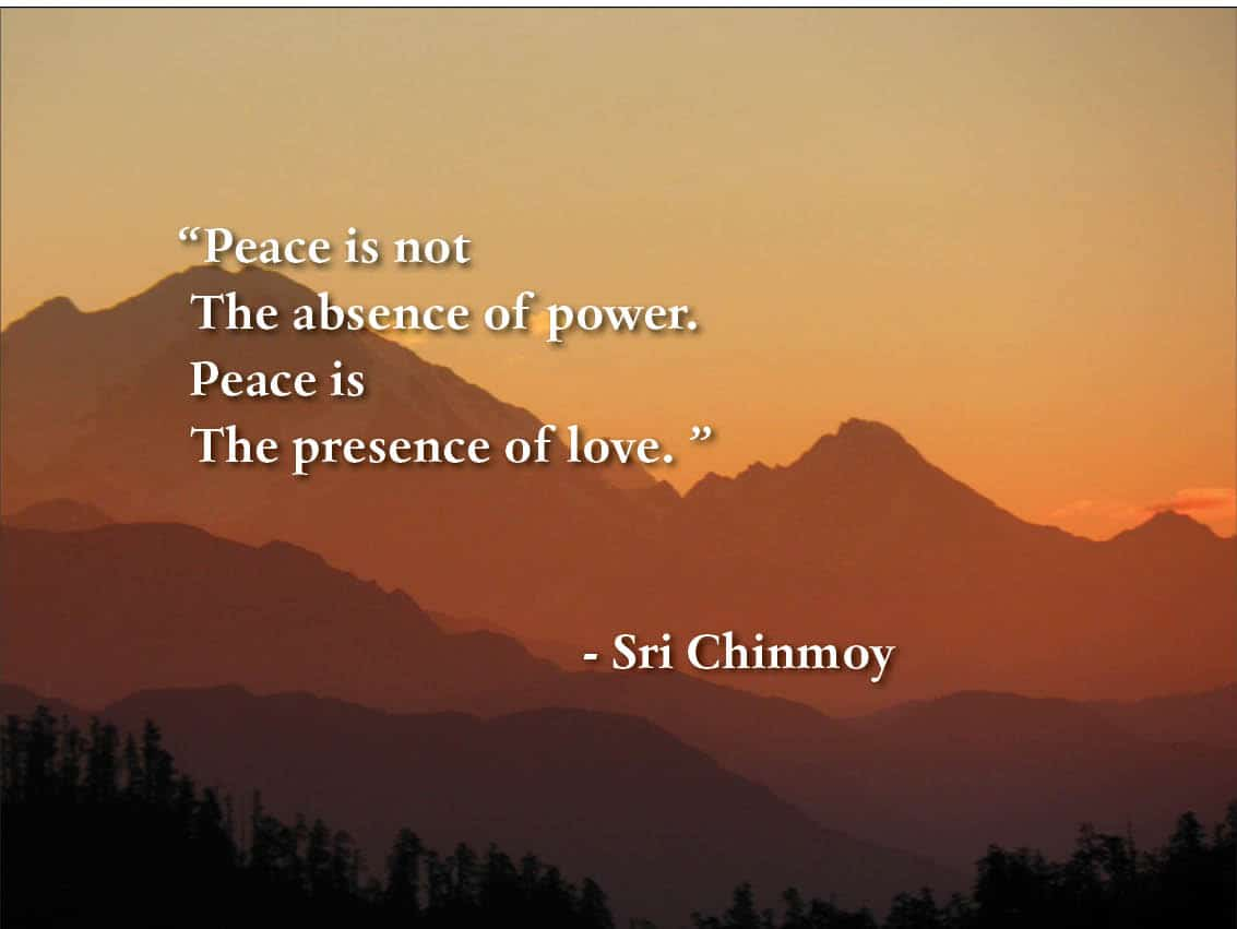 Image result for quotes finding peace