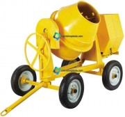 heavy duty concrete mixture machine- wet concrete mixture machine- dry concrete mixture machine