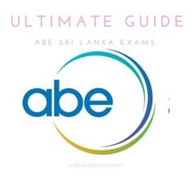 ABE Sri Lanka