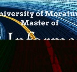 Moratuwa University Courses