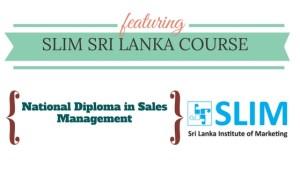 SLIM Sri Lanka