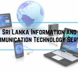 Sri Lanka Information and Communication Technology Service
