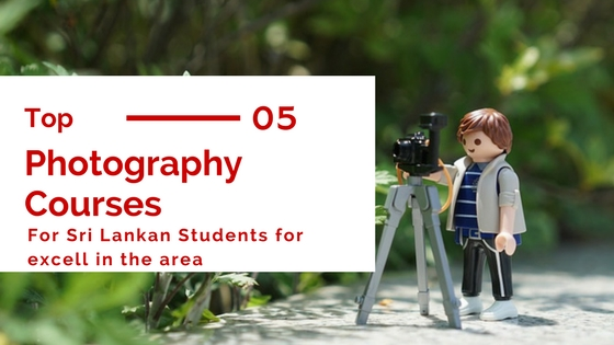 Photography Courses In Sri Lanka