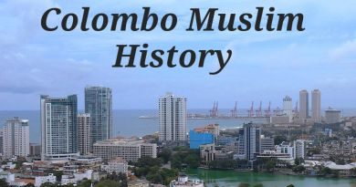 colombo history muslims