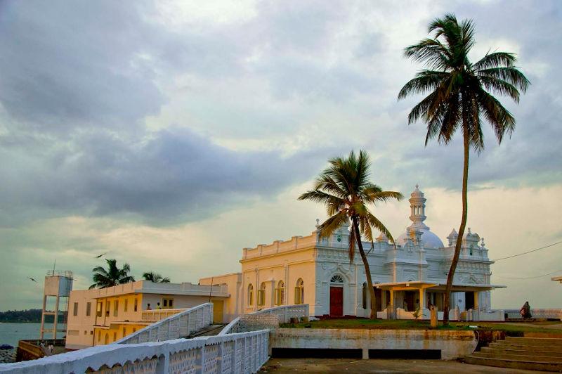 masjid sri lanka