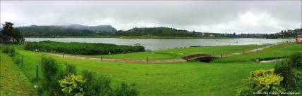 Gregory Lake park Nuwaraeliya - Sri lanka