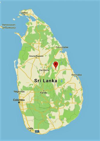 world UNESCO polonnaruwa