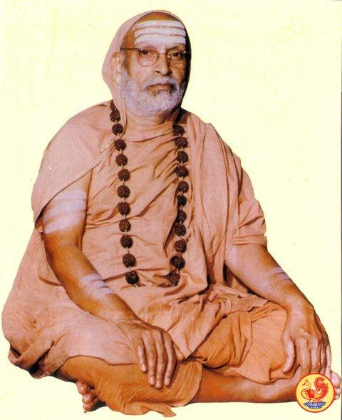 Abhinava Vidyatirtha, Sringeri./2009/09/036.jpg