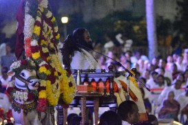 Mahashivaratri Celebrations 2016