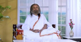 Online Meditation and Breath Workshop with Gurudev