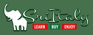 Sritaly logo
