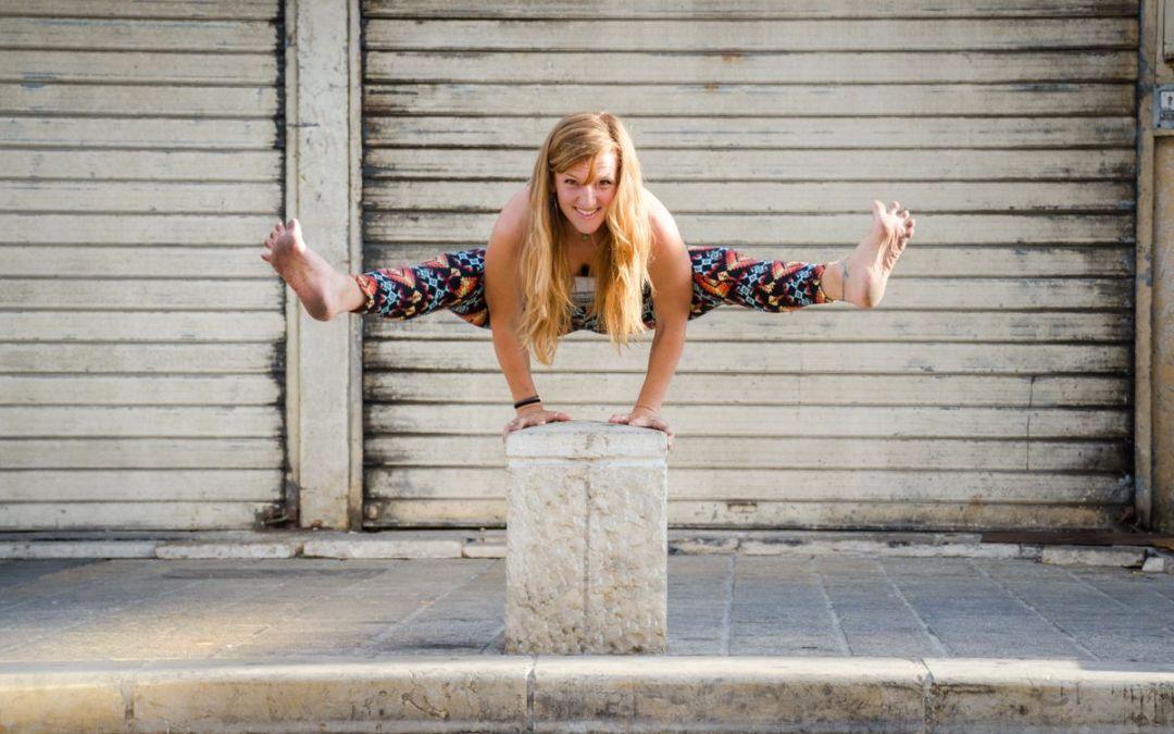 13 Consejos para preparar tu sesion de fotos de yoga