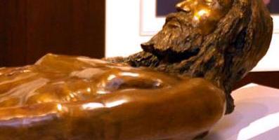 Statua della Sindone