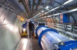 CERN LHC Large Hadron Collider