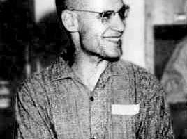 Alexander Grothendieck