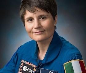 Samantha Cristoforetti NASA