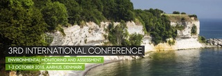 conferenza scienza per lambiente - science for the environment 2015