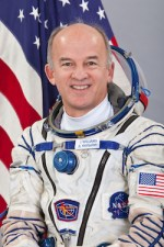 Jeffrey Williams ESA