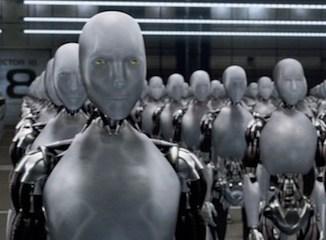 io robot