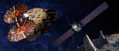 nasa lucy psyche discovery missions v3