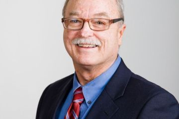 James Porter Moreland