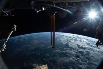 Nasa ISS mission 58 Anne McClain