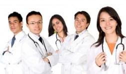 jovenes medicos