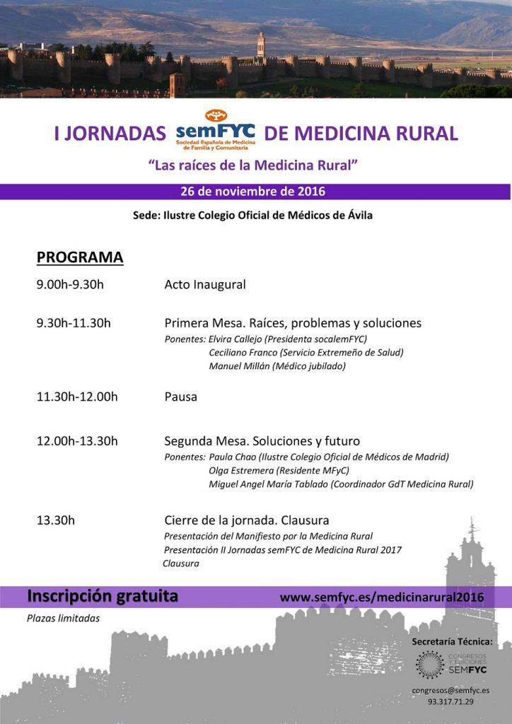 i-jornadas-semfyc-medicina-rural