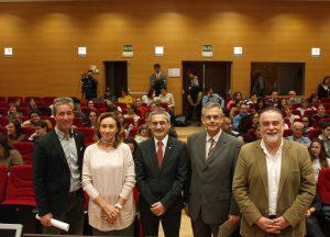 vídeo de la II Jornada de Salud Comunitaria de La Rioja