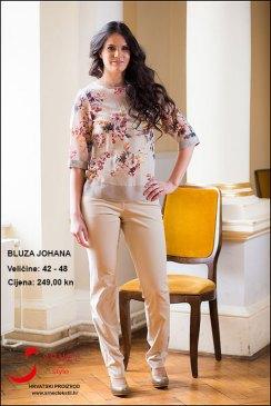Bluza JOHANA