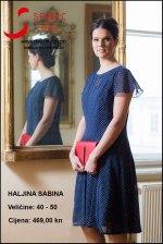 Haljina SABINA