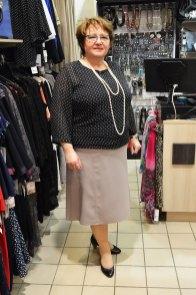 Bluza Sarita Srnec Style