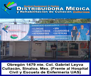 Distribuidora Medica y Rehabilitación de Culiacán