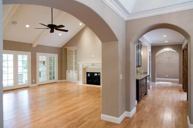 custom spec home design