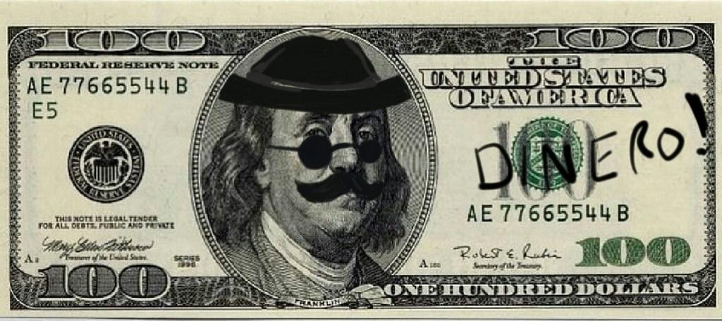 Performo test dinero