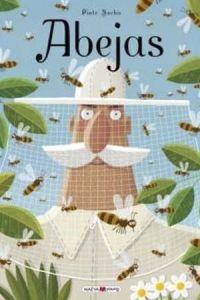 libro abejas