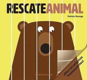 Libro Rescate Animal