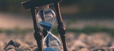 las huellas del tiempo