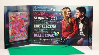 Invitación de boda_Rosana&Gerardo