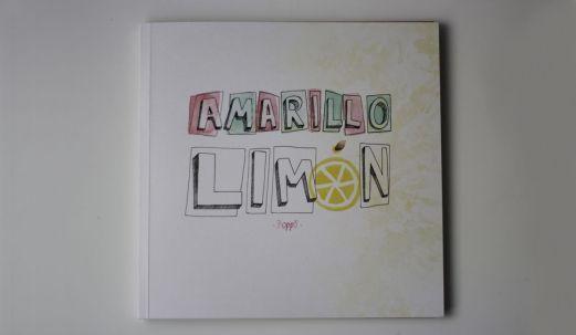 portada Amarillo Limón