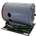 Century Electric submersible elevator motor #R271 20HP 3400RPM Y184TY frame