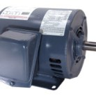 Century electric belt drive elevator motor R352M2 10HP 1750 RPM S213T frame