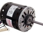 Century electric direct drive fan & blower motor BDH1106 1HP 1100 RPM 48Y frame