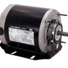 Century electric motor RB2024 1/4HP 1725 RPM 48 frame