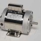 Leeson electric motor catalog 6439191253 model C6K17NK7 1.5HP 1800RPM 56C frame