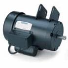Leeson electric motor catalog 120728.00 model C145K34FB12E 3HP 3600 RPM 145Y frame