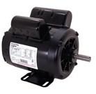 Century electric high pressure washer motor B176 1.5HP 3600 RPM 56 Frame