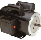 Century electric pressure washer motor B382 3HP 3450 RPM 56HC frame