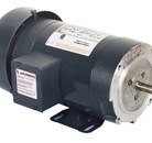 Century Electric motor D710 3/4HP 1750RPM 56C frame 180VDC Armature 200/100VDC Fields