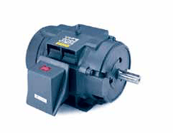 Marathon Electric Motor 3PH AC